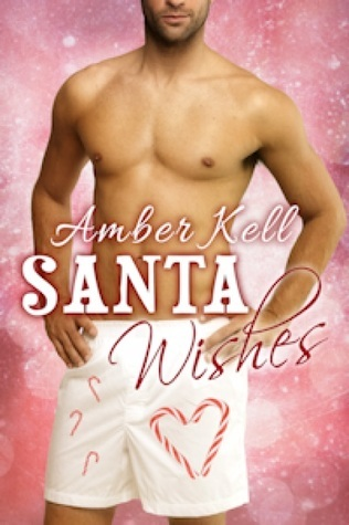 Santa Wishes  by  Amber Kell