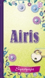 Airis  by  Syasyaja
