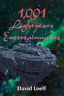 1,001 Lightyears Entertainments David Loeff