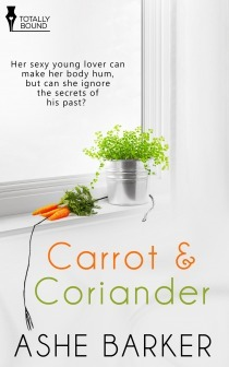 Carrot and Coriander  by  Ashe Barker