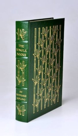 The Jungle Books (The 100 Greatest Books Ever Written)  by  Rudyard Kipling