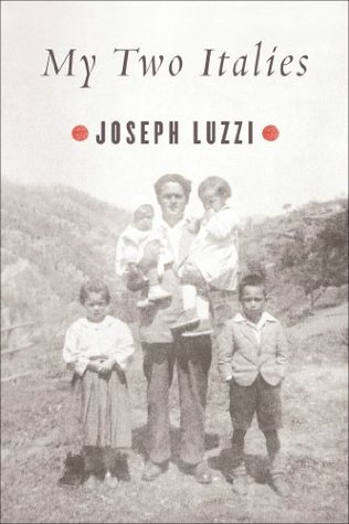 Romantic Europe and the Ghost of Italy  by  Joseph Luzzi