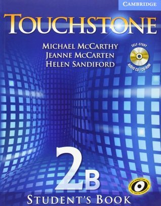 Touchstone Level 2 Students Book B with Audio CD/CD-ROM Michael J. McCarthy