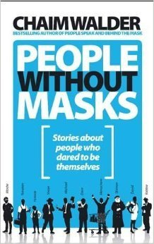 People without Masks Chaim Walder