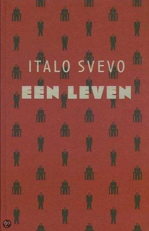 Een leven  by  Italo Svevo