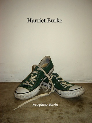 Harriet Burke (The Burke Sisters, #2) Josephine Barly
