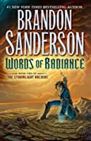 Words of Radiance (The Stormlight Archive, #2)