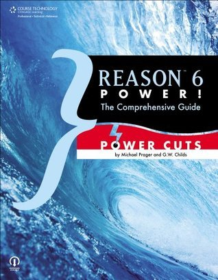 Reason 6 Power!: Power Cuts  by  Prager