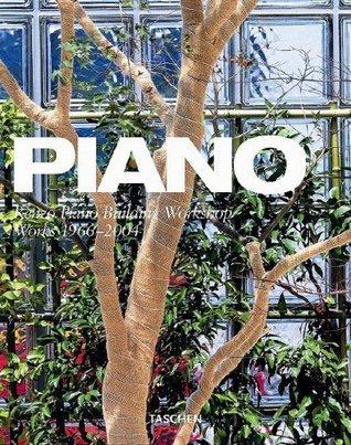 Renzo Piano Philip Jodidio