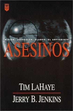 Asesinos Tim LaHaye