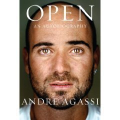 Open: An Autobiography [DECKLE EDGE]  by  Andre Agassi