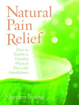 Natural Pain Relief  by  Shinzen Young