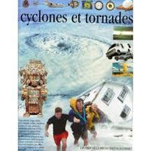 cyclones et tornades Jack Challoner