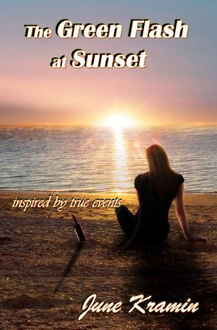The Green Flash at Sunset June Kramin