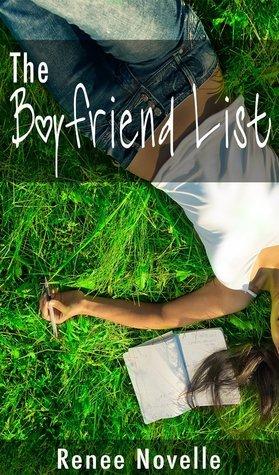 The Boyfriend List Renee Novelle