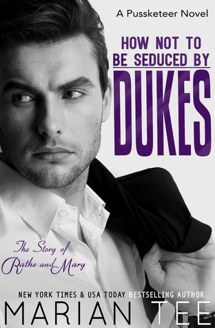 How Not To Be Seduced  by  Dukes by Marian Tee