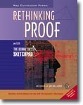 Rethinking Proof With the Geometers Sketchpad Michael D. De Villiers