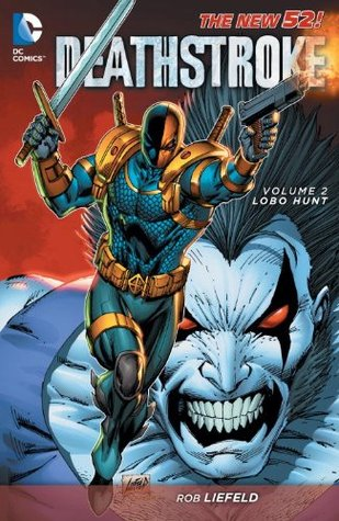 Deathstroke (2011- ) #0  by  Rob Liefeld