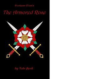 The Armored Rose Tobi Beck
