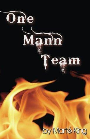 One Mann Team Marte King