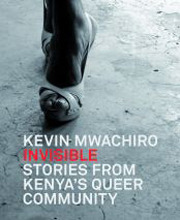 Invisible (Contact Zones NRB # 8)  by  Kevin Mwachiro