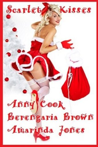 Scarlet Kisses  by  Anny Cook