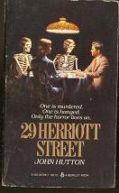 29 Herriott Street  by  John Hutton
