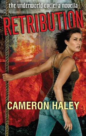 Retribution Cameron Haley