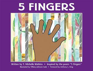5 Fingers T. Michelle Watkins
