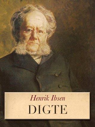 Digte  by  Henrik Ibsen