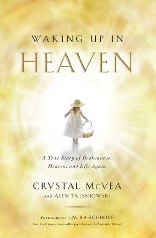 Waking Up In Heaven Crystal McVea