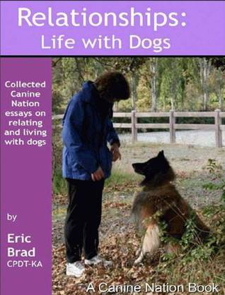 Dogs: As They Are  by  Eric Brad