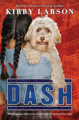 Dash  by  Kirby Larson