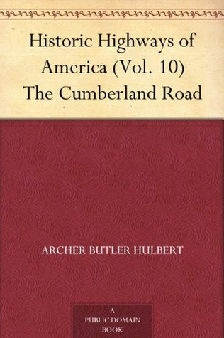 Paths of Inland Commerce, the  by  Archer Butler Hulbert