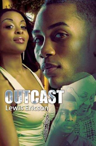 Outcast (Urban Books) Lewis Ericson