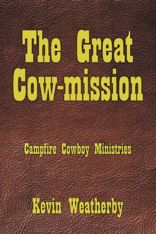 Proverbs: Simplified Cowboy Version  by  Kevin Weatherby