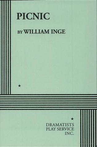 four plays William Inge