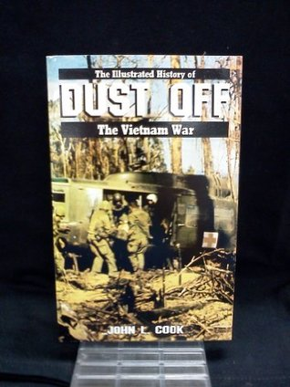 Dust Off #16  by  John Cook