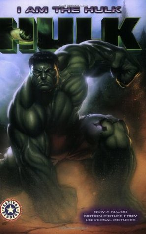 The Hulk: I Am the Hulk Acton Figueroa