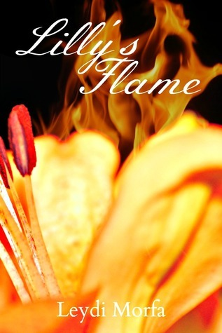 Lillys Flame (The Orb Trilogy, #1)  by  Leydi Morfa