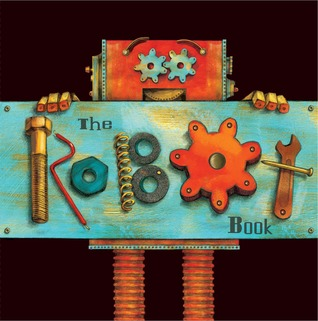 The Robot Book Heather Brown