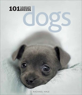 Dogs: 101 Adorable Breeds: 101 Adorable Breeds  by  Rachael Hale