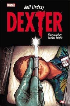 Dexter #5 Jeff Lindsay