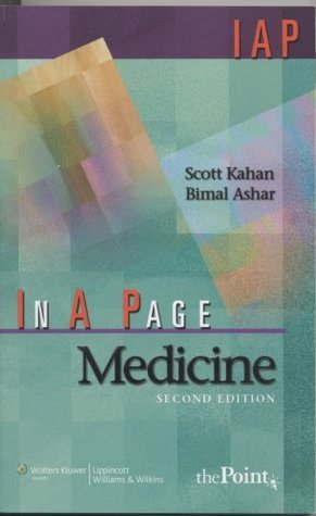 In A Page Medicine  by  Scott Kahan