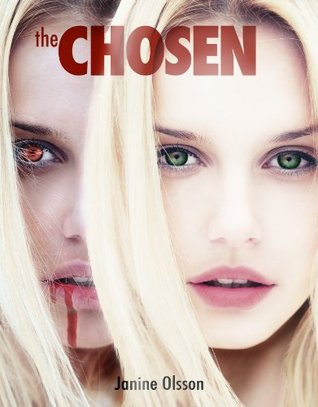 The Chosen Janine Olsson
