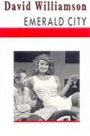 Emerald City David Williamson