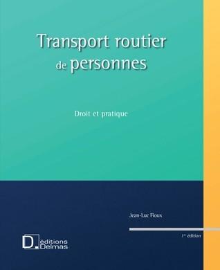 Transport routier de personnes Jean-Luc Fioux