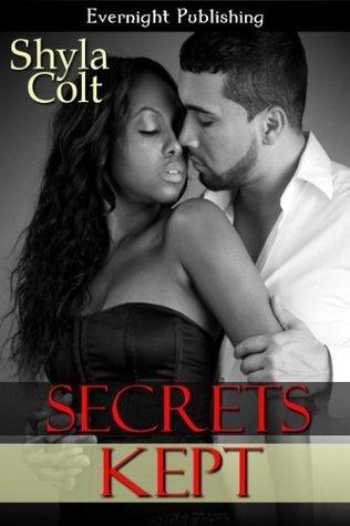 Secrets Kept (Identity #2)  by  Shyla Colt