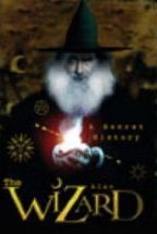The Wizard: A Secret History  by  Alan  Baker