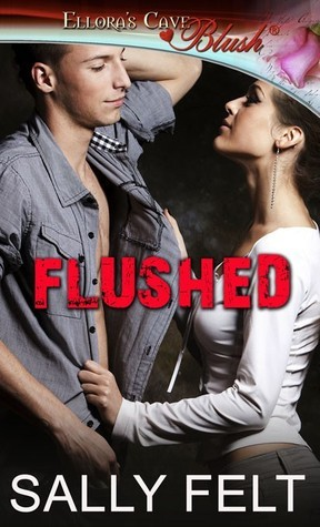 Flushed Sally Felt